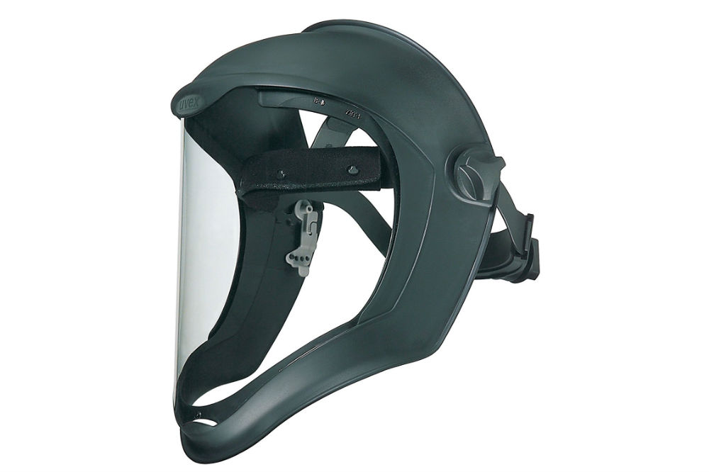 HONEYWELL S8500 Bionic Face Shield Review
